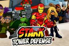 Avengers Tower Defense