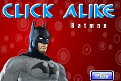Batman Click Alike