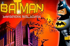 Batman Dangerous Buildings