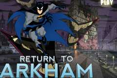 Return to Arkham