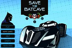 Save The Batcave