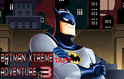 Batman Extreme Adventure 3