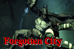 Batman Forgotten City
