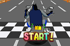 Batman Road 2