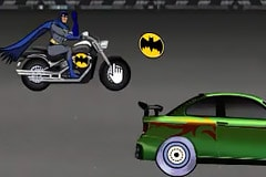 Batman Street War