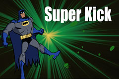 Batman Super Kick