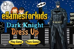 Dark Knight Dressup