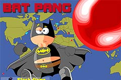 Bat Pang Balloon Popper