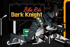 Batman Dark Knight Bike Ride