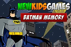 Batman Memory - Sharpen You Brain Skills