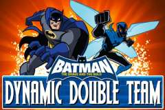 Batman Dynamic Double Team