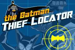 Batman Thief Locator