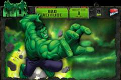 Hulk Bad Alttitude