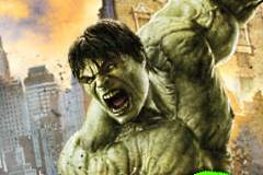 Hulk on the Rampage