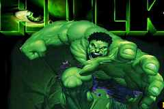 Hulk Power