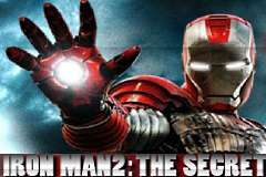 Iron Man Secret