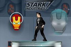 Iron Man Security Breach