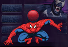 Spiderman Venom's Vengeance