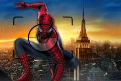 Spiderman Photo