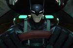 Batman Driving Games
