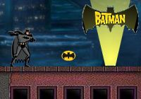 Batman Extreme Adventure 2 collecting coins