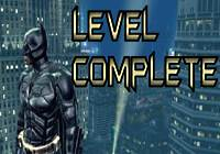 Batman Extreme Adventure 2 level complete