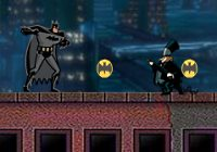 Batman Extreme Adventure 2: Batman vs Penguin