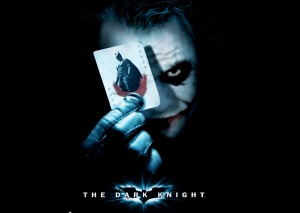 The Dark Night Movie
